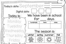 Homeschool-Kindergarten
