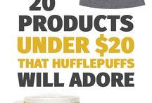 hufflepuff style