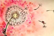 Drawings / by Fiorella Bittar