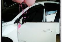 Future #MaryKay Car Party / by Tammy Skipper
