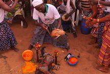 Festival Vodoo Internazionale Benin