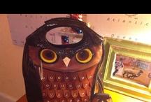 Owls / by Angela Smith
