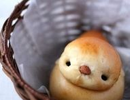 Cute Food / Cute food pics :) / by Robin {MomFoodie}