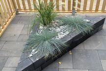Tuin / Ideeen voor inrichting tuin