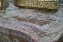 Painting and refinishing tips / by Olyce Bennett