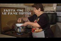 Antiche ricette siciliane / Prova insieme a noi, i sapori della cucina siciliana di una volta!