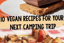 Recipes: Camping