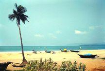 Asian Beaches