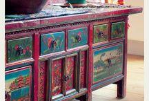 Tibetan Treasures / Classic Tibetan style antiques