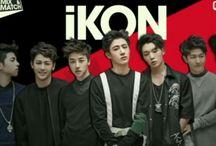 iKON Jinhwan / YG boys group