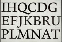 Awesome Font Work