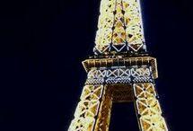 #PARIS LOVE / Eternal romantic city of...love, romance, food, fashion, and its people!
