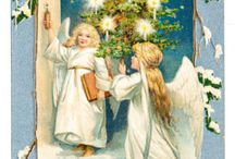 Vintage Christmas / I remember a lot of these. / by Jan Seay