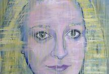 Faces / Portrait