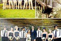 Wedding ideas / by Anastasia Russell-Head