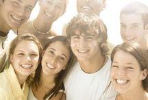 Keratosis Pilaris in Teens, Tweens & Preteens / Treating Keratosis Pilaris in Teenagers, tweens and preteens. Learn more at www.kpkids.net.