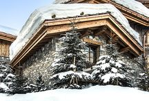 Alpine hotspots: Five new ski hotels | Vogue Paris