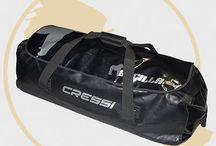 Cressi Bags
