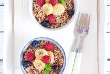 Przepisy FIT / Przepisy FIT czyli śniadania, obiady, desery i kolacje dla osób na diecie i tych, którzy chcą świadomie komponować swoje posiłki, żeby zawierały odpowiednie proporcje składników odżywczych, nie miały zbyt wiele kalorii i charakteryzowały się niskim indeksem glikemicznym.
