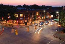 Chapel Hill/Carrboro / by ArtfullyOutLoud