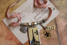 Jewelry I will make and be inspired by / by Mandy White