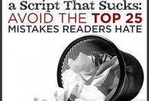 Scriptwriting & Writing / Script