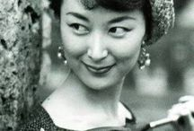 昭和の女優