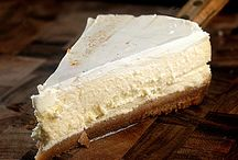 Recipes / Cheesecake