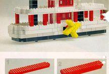 Lego / Voorbeelden