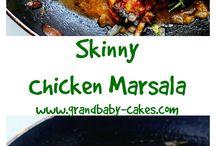 Yummy: Chicken {Healthy}