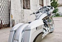 Street glide (мотоцикл)