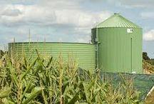 Grain storage silo, Plastic Granules Storage Silo manufacturer in India