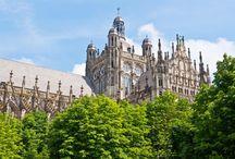 Travelbook | City | Den Bosch / Fijne adresjes!