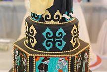 big day cake/pie / by Kristilynn Monson