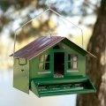 BIRD & SQUIRREL FEEDERS / by Valerie Fletcher