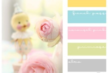 Color Baby / by Jennifer Korzen