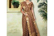 saris to cherish