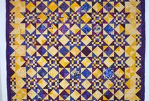 quilts / by Tori Highley
