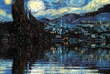 Pintura em tela - N>> do Carmo