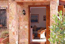 Finca Casa piccola / Gästehaus in Llucmajor für zwei