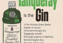 Gin ads
