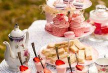 Sweet... / by Mademoiselle Boheme