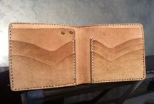 my wallet / this is all about my own handmade