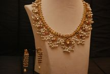 Traditional Indian jewellery / by Chitra Pathi