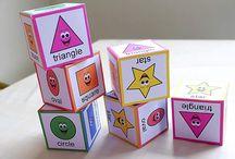 Hračky z papíru