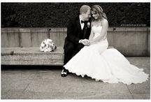 Wedding of my dreams / by Martina Eriksson Krajnik