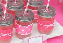 Party ideas : )