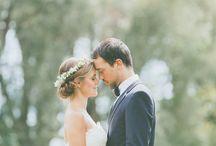 Hochzeitsfotografie Ideen