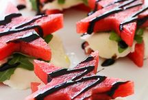 Fruit salad / Fruit salad
