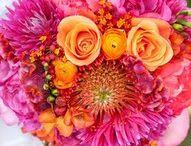 Flower Bouquets / by Lori Hernandez